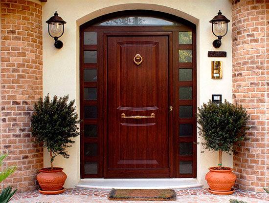 vhidni-dvery